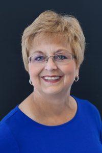 Sue Coyle, COTA, BA, CMC