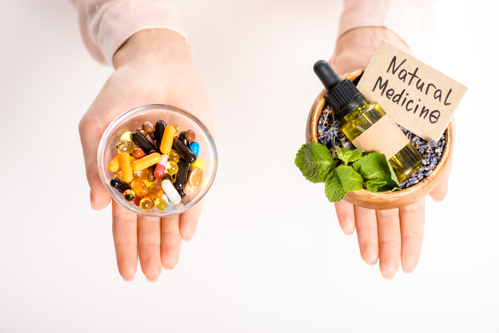 Alternative Medicine: What Sources Can You Believe?